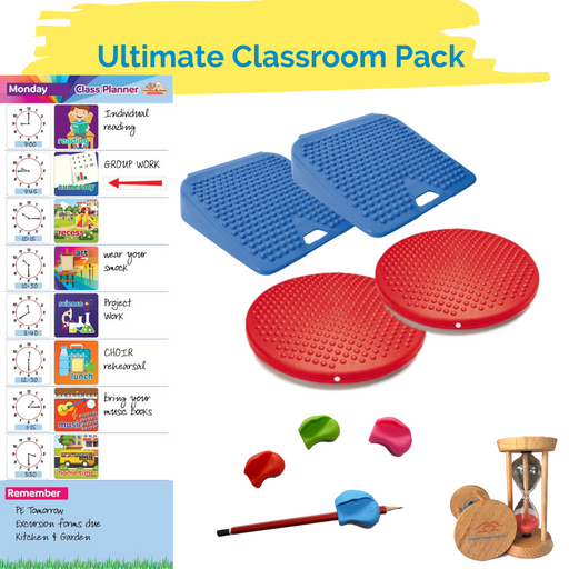 Ultimate Classroom Pack