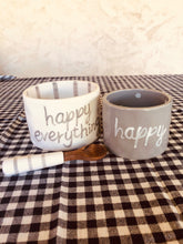 Happy Everything Bowl Set