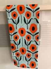 Poppy Dish Towel