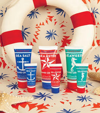 Swedish Dream Sea Salt Hand Cream
