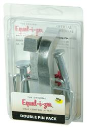 Equalizer Replacement Part Double Spare Pin Pack