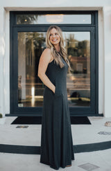 City Limits Maxi - Gray