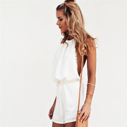Rebekah Playsuit
