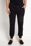 SVPERBIA SV137 Jogger Pants With List