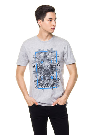 MISTY GREY VI TSHIRT