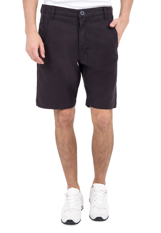 RERY SHORT PANTS - BLACK