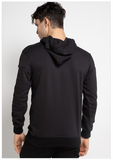 SVPERBIA Hoodies Sweater Courage Black