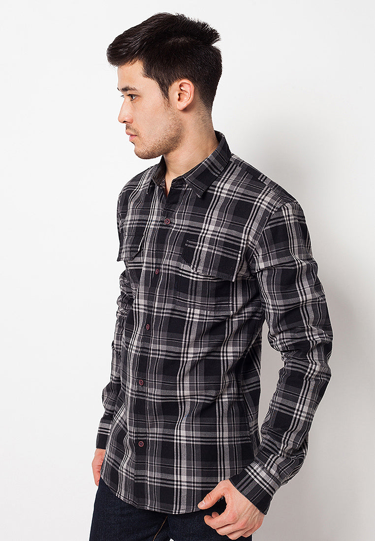 K3 LONG SLEVEES SHIRT - 7