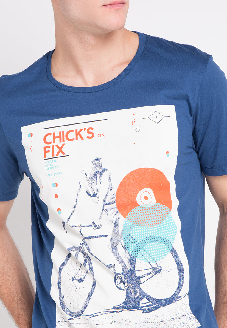 CHICK'S ON FIX TSHIRT