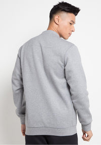 ELEGANCY SCUBA JACKET LIGHT MISTY