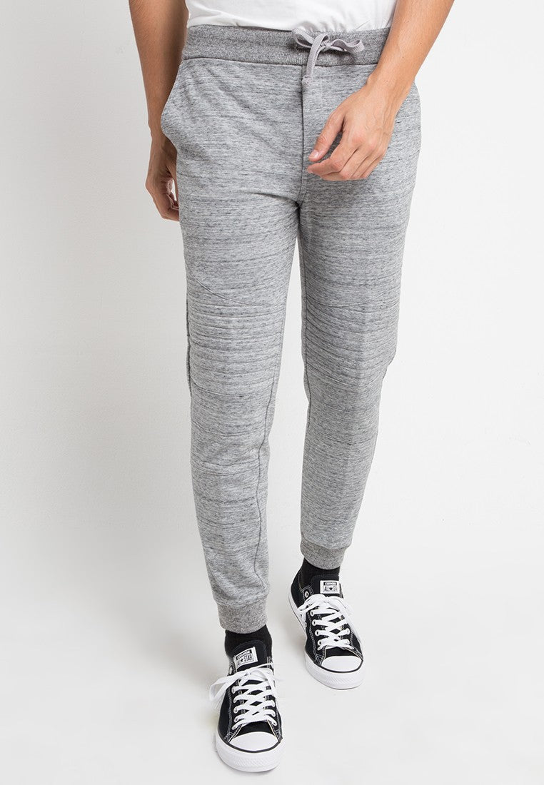 JOGGER FRENCHTERRY PANTS