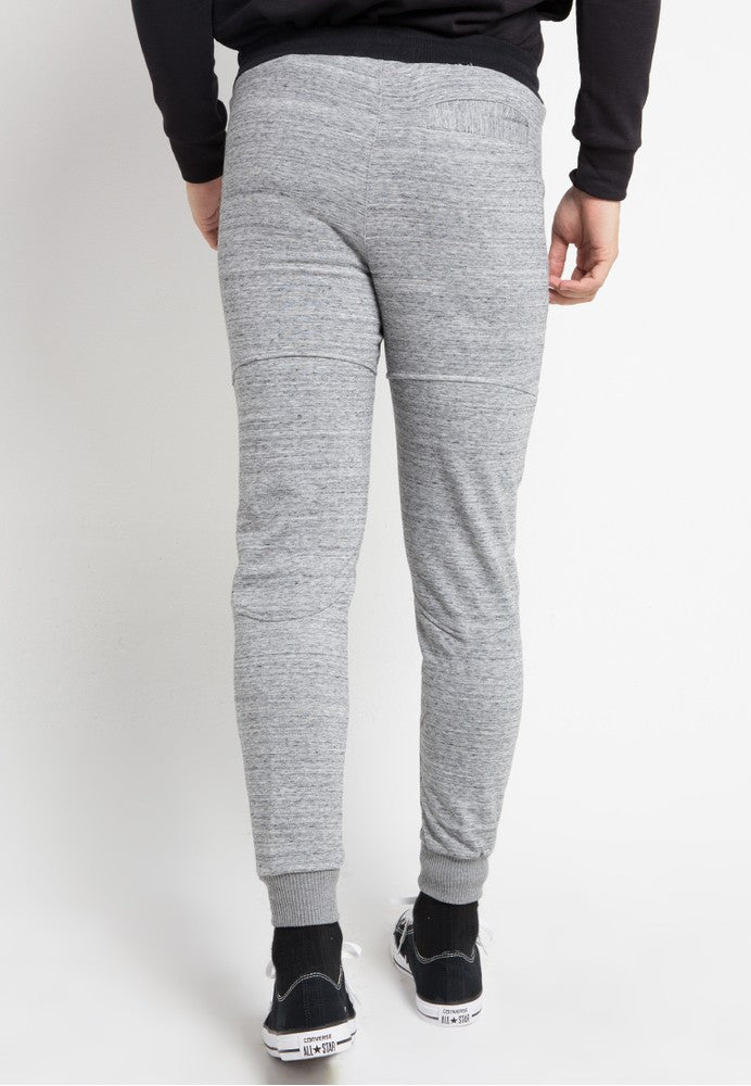JOGGER PANTS MEDIUM GREY