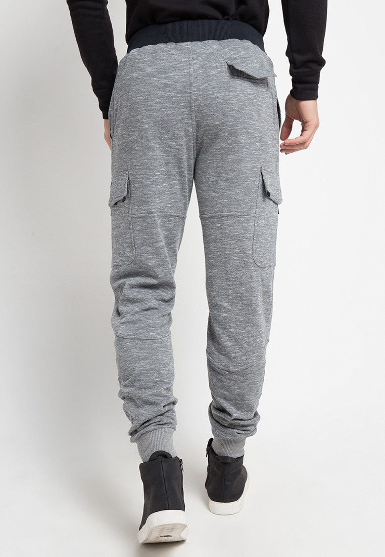 JOGGER PANTS WITH POCKET