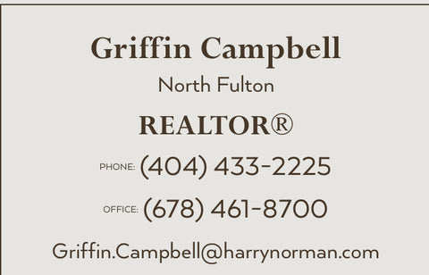 Griffin campbell Harry Norman realtors
