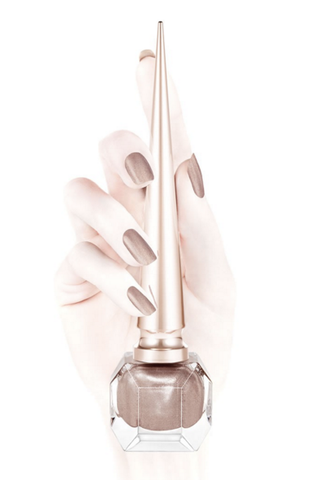christian louboutin nail polish irisa metalinude collection