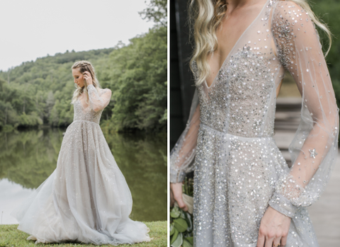 lumi gown hayley paige