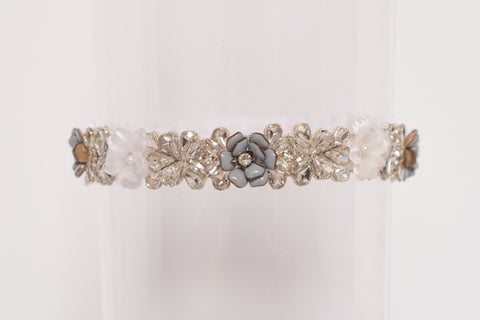 lauren burnham wedding garter