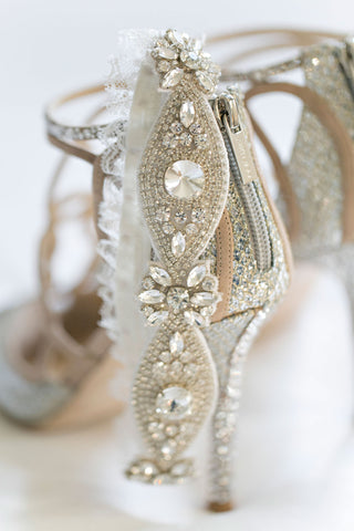 wedding shoes jimmy choo