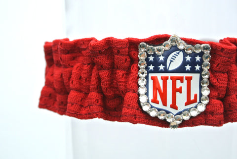 NFL Custom Wedding Garter