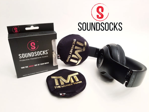 TMT SoundSocks