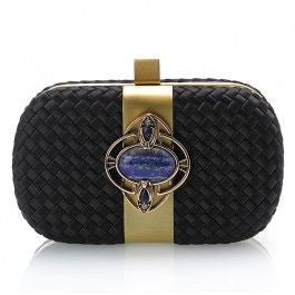 Samantha Wills Bohemian Beauty of the Dark Clutch