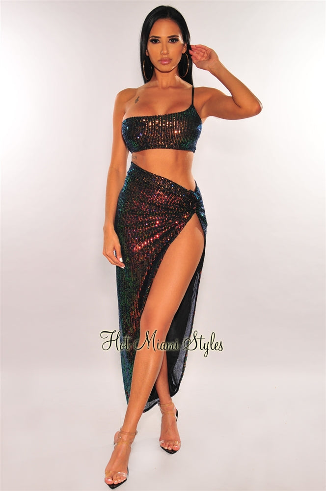 Hot Miami Styles Sweet Seduction Mermaid Set
