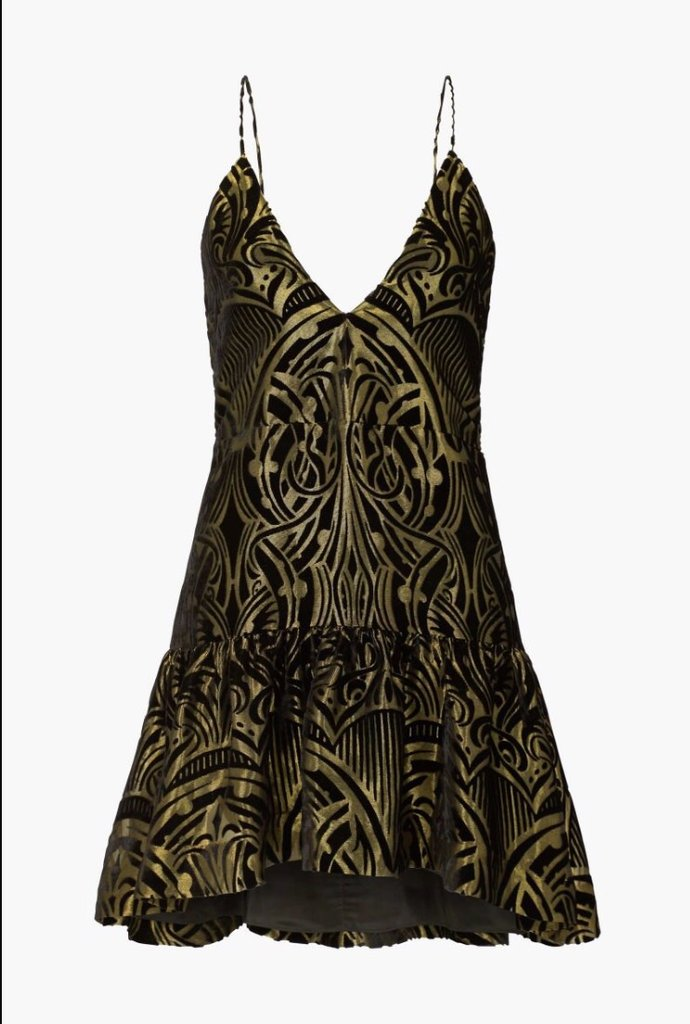 Sass & Bide First Love Dress