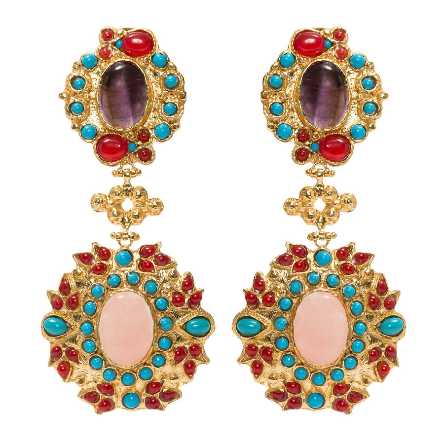 Christie Nicolaides Celeste Earrings