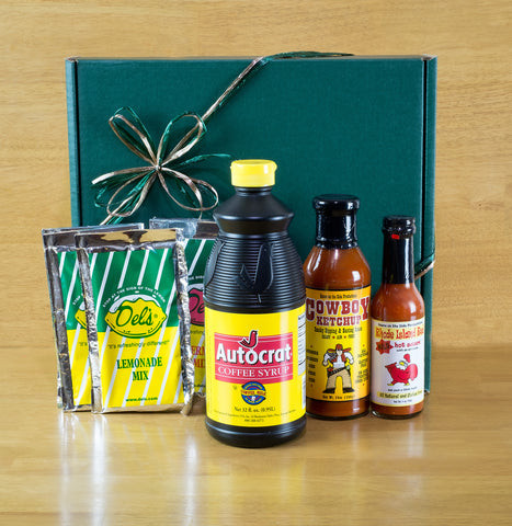 Taste of Rhode Island Gift Set