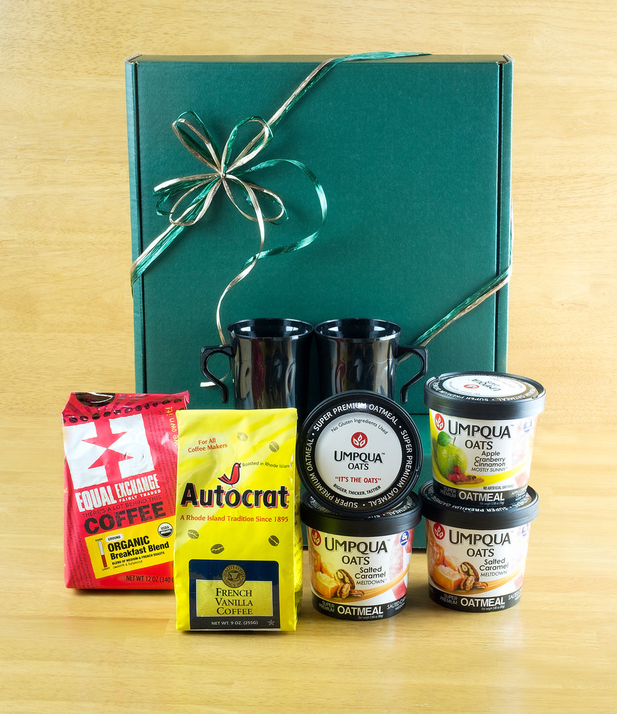 Good Morning Gift Set