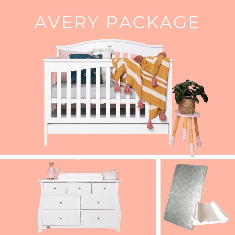 Avery Package SALE