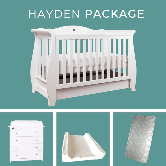 Hayden Package