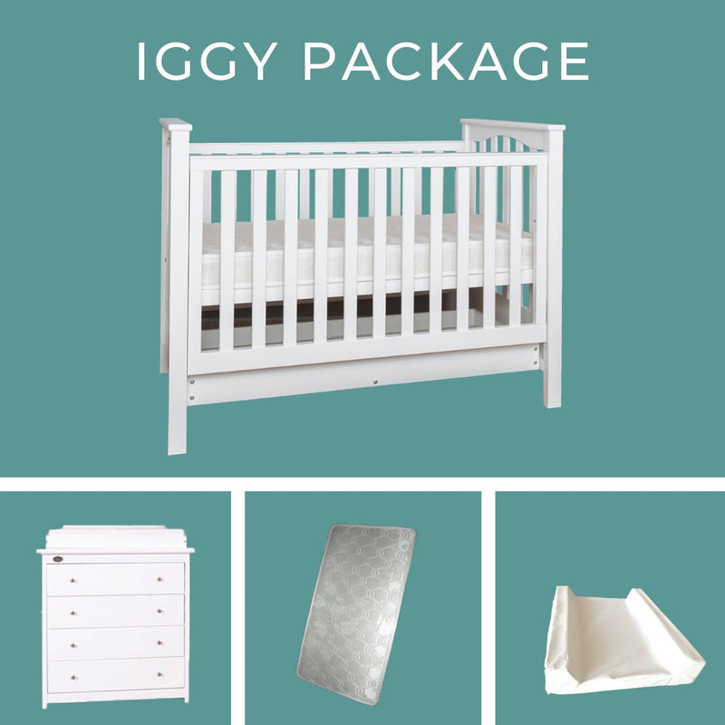 Iggy Package SALE