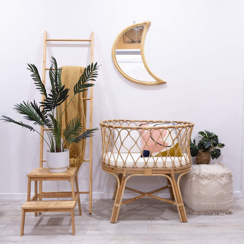 Lani Bassinet & Mattress