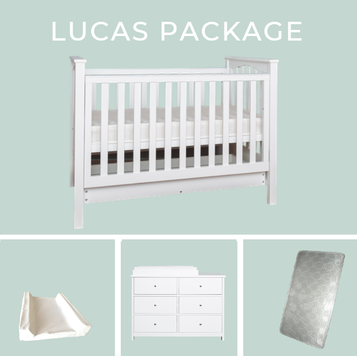Lucas Package SALE