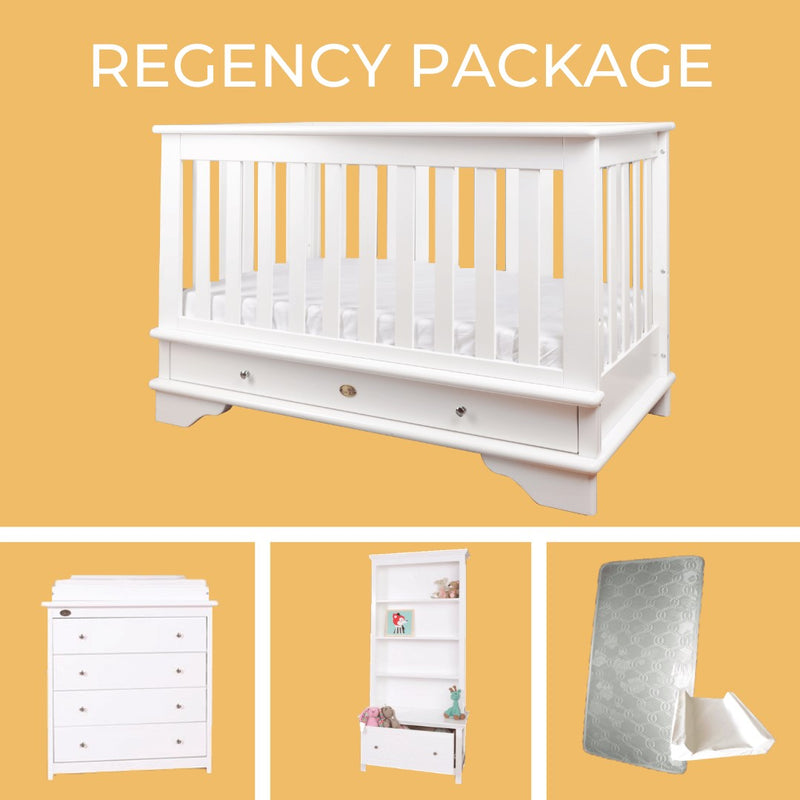 Regency Package
