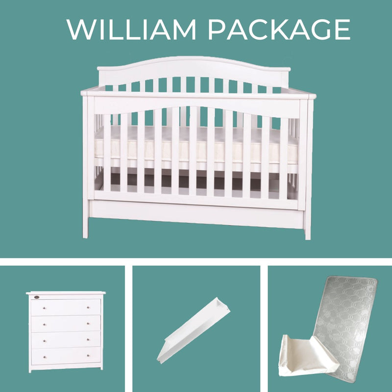 William Package SALE
