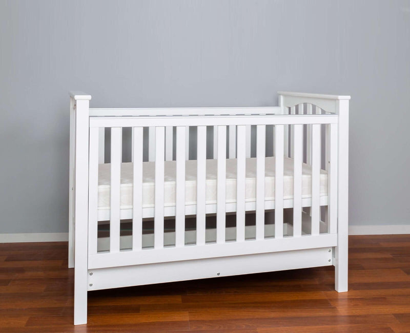Stirling Cot & Cot Mattress