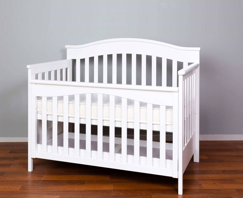 Windsor Cot & Cot Mattress