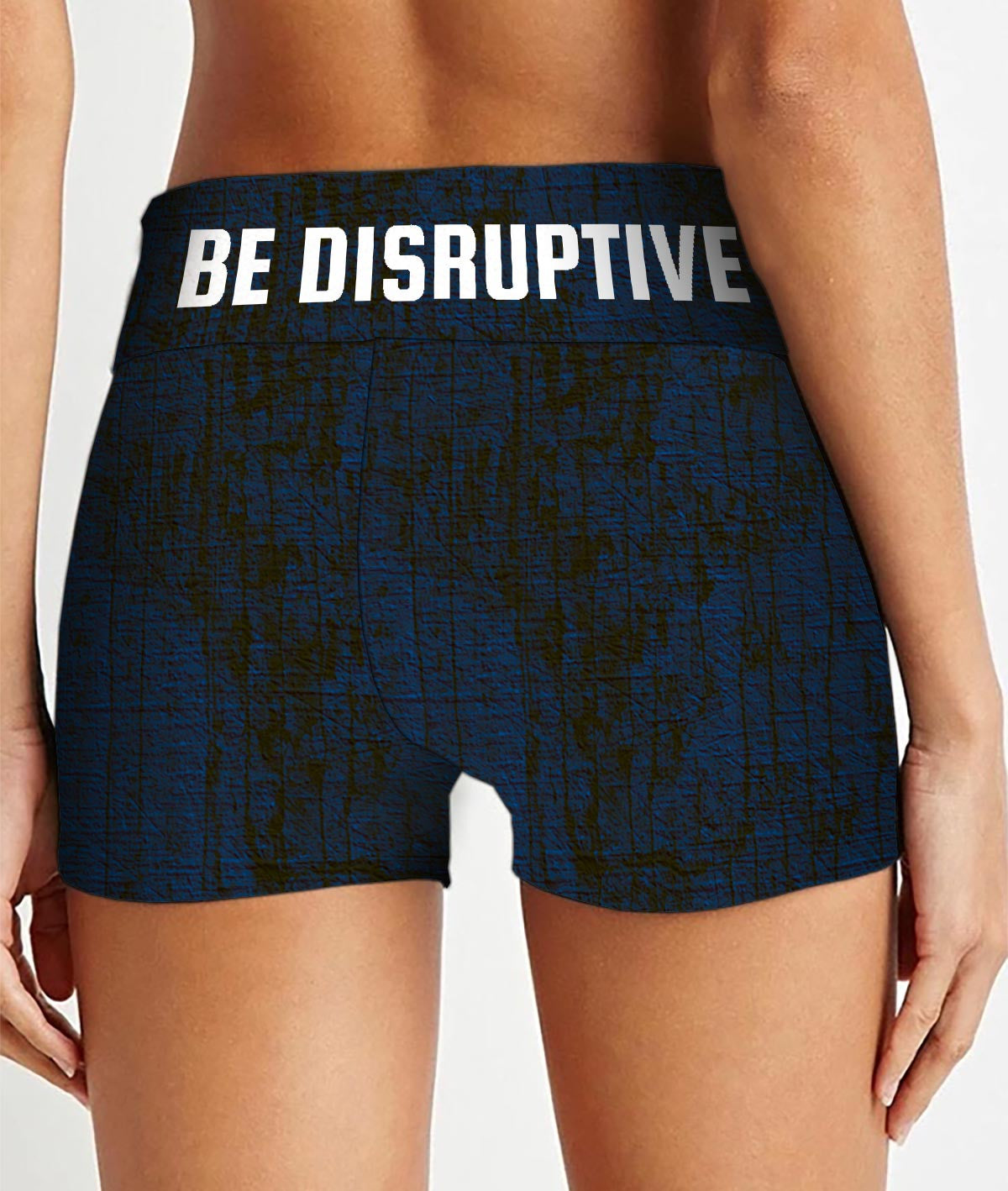 be-disruptive-midnight-madness-hot-pants