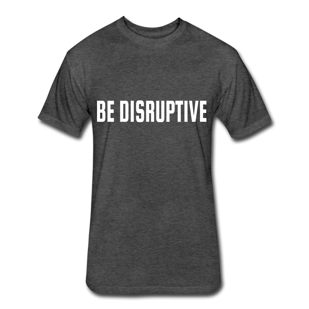 "SIGNATURE ""BE DISRUPTIVE"" UNISEX T-SHIRT"