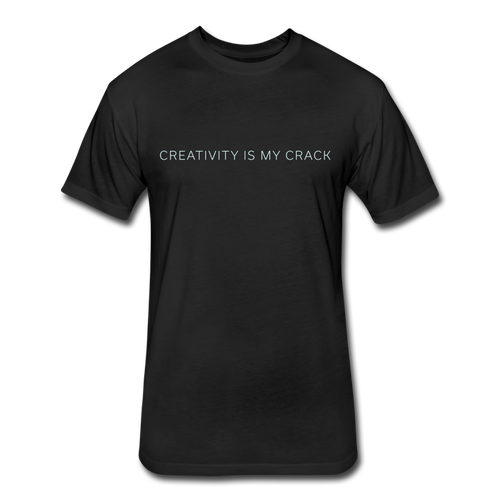 Creativity Is My Crack Unisex T-Shirt