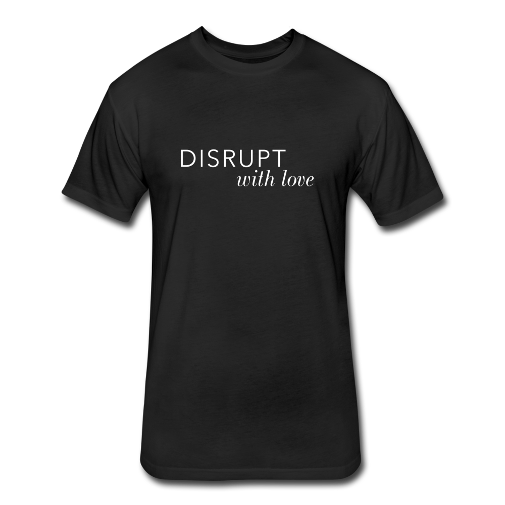 """Disrupt With Love"" Unisex T-Shirt"