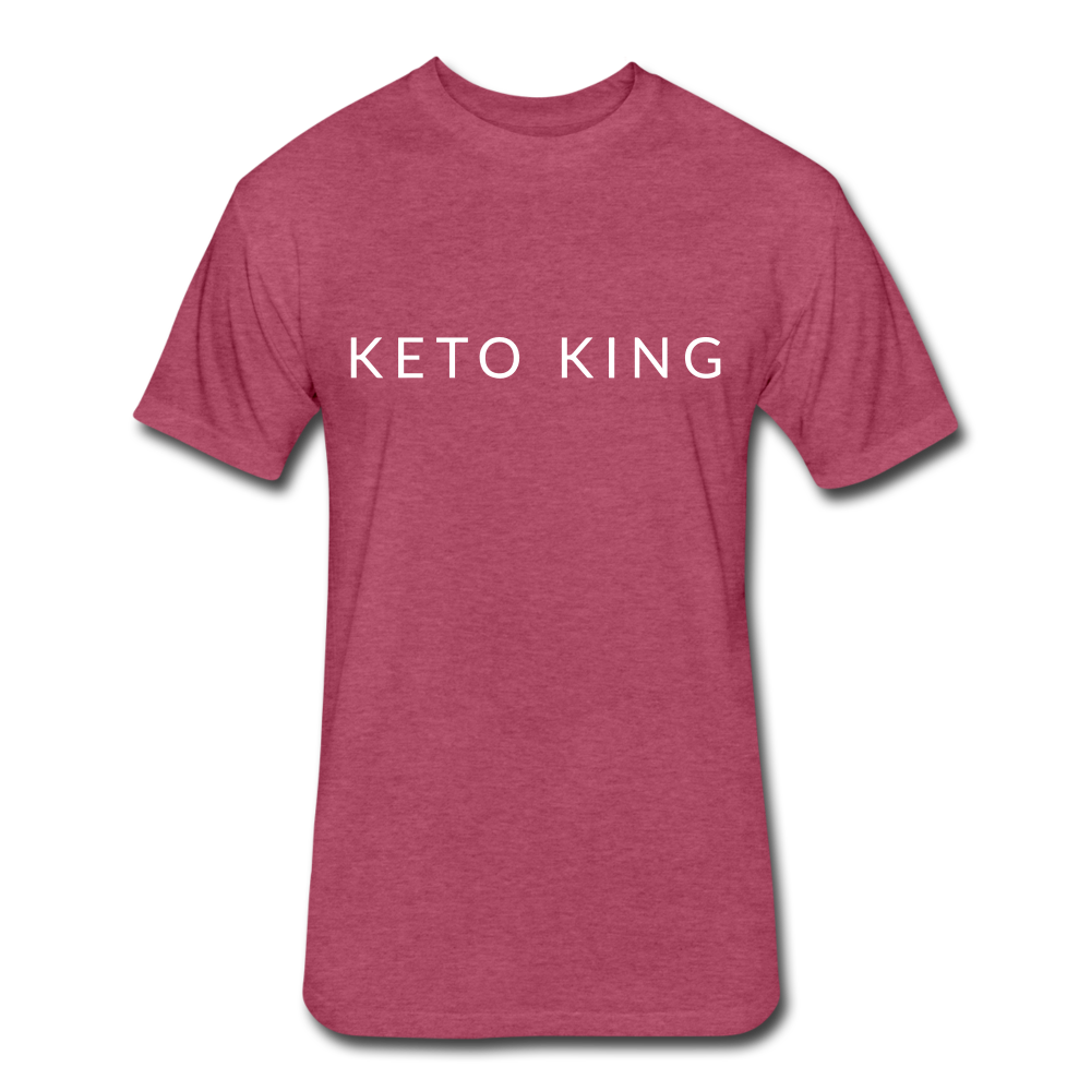 KETO KING Unisex T-Shirt