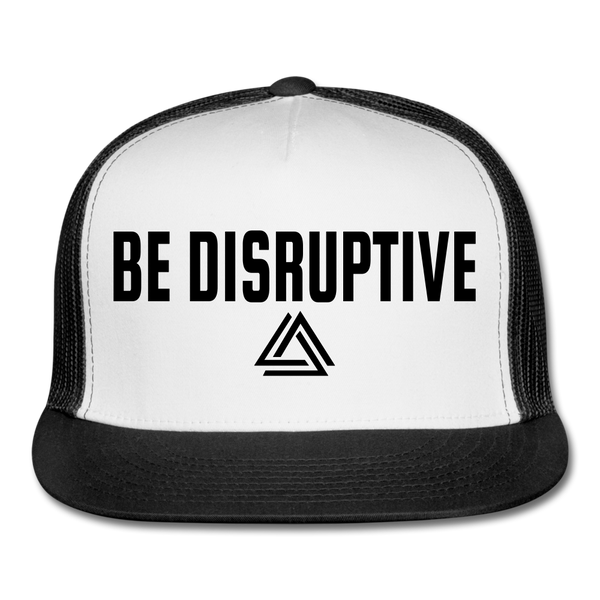 """Be Disruptive"" Trucker Hat"