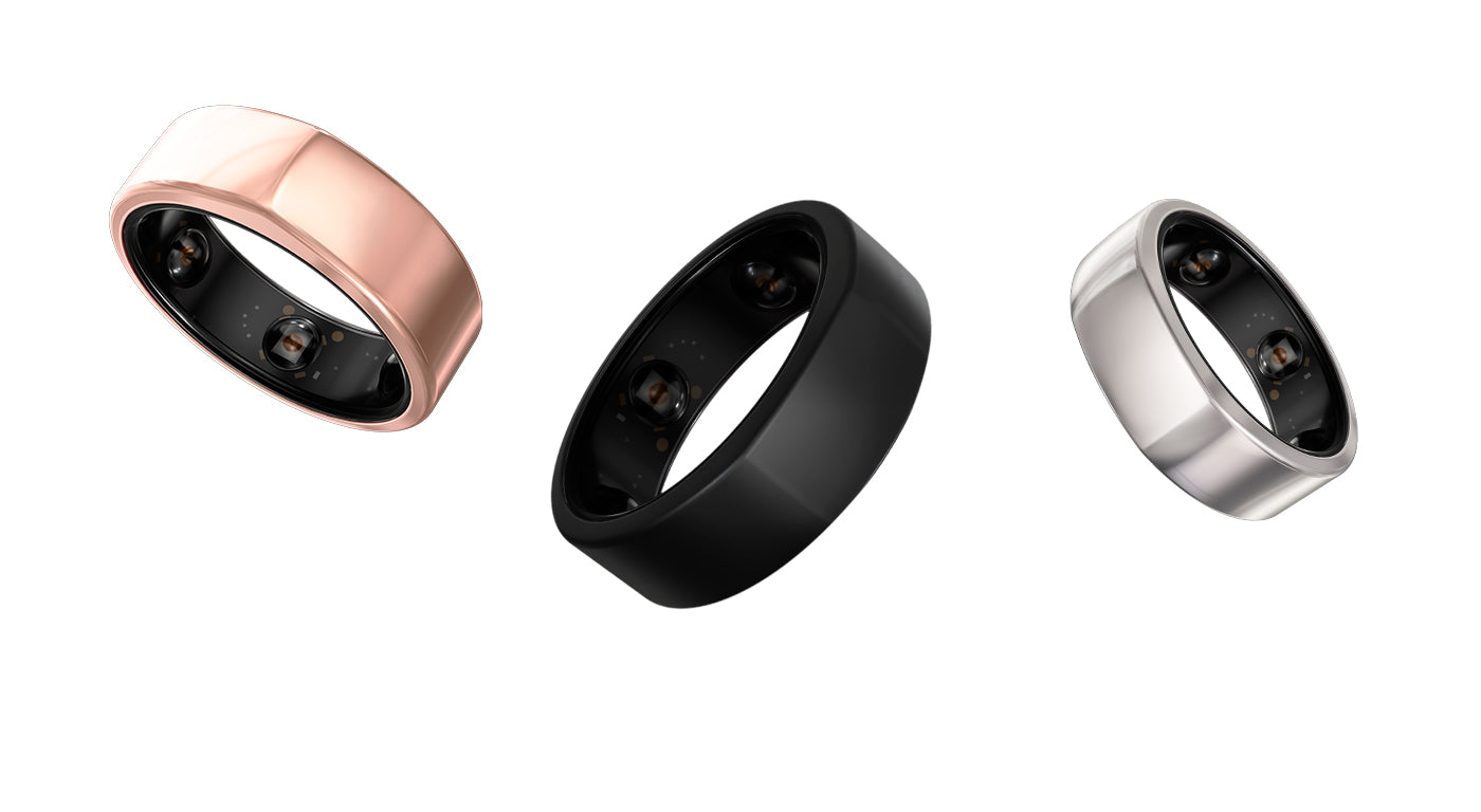 Oura Ring - My Favorite Sleep & Activity Tracker