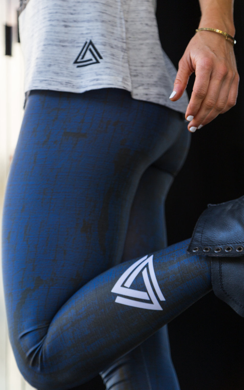 MIDNIGHT MADNESS Leggings
