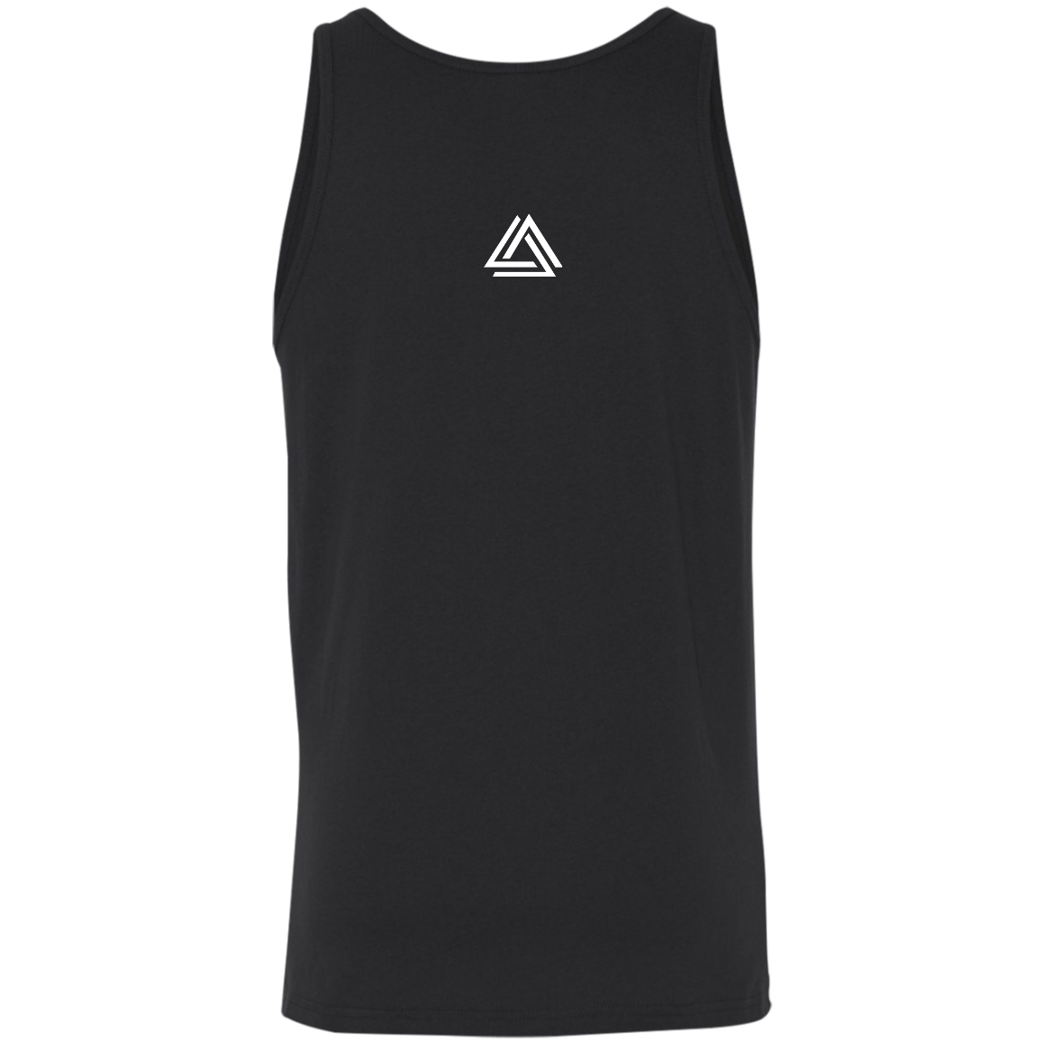 Disrupt With Love Unisex Tank