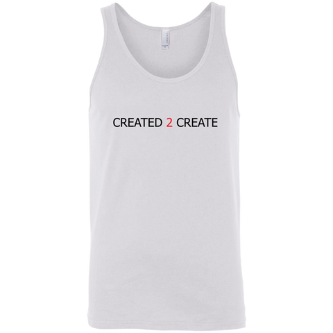 """Gratitude Is The New Sexy"" Unisex Tank"