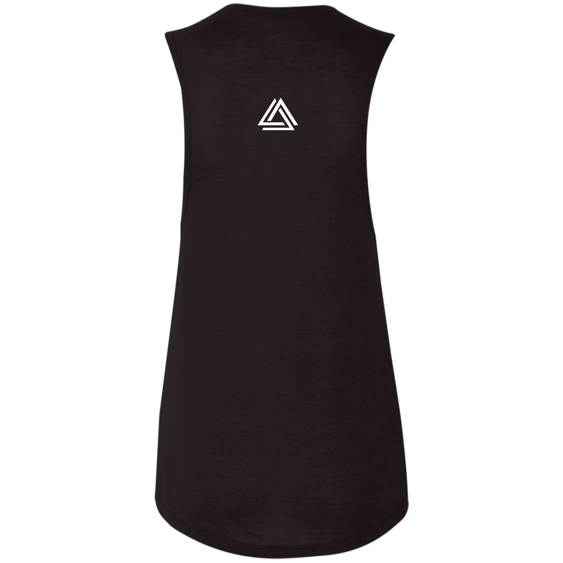 Live Epic Ladies' Flowy Muscle Tank